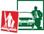 Документы и инструкции по ПБ для административно-бытового комплекса (здания) с гаражами служебного автотранспорта