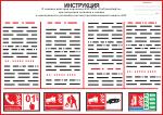 Инструкцию По Пожарной Безопасности В Офисе