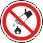 Пожарная безопасность: Запрещается тушить водой В местах расположения электрооборудования, складах и других местах, где нельзя применять воду при тушении горения или пожара