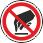 Пожарная безопасность: Запрещается прикасаться. Опасно На оборудовании (узлах оборудования), дверцах, щитах или других поверхностях, прикосновение к которым опасно