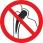 Запрещается работа (присутствие) людей, имеющих металлические имплантанты На местах, участках и оборудовании, где запрещено работать или находиться людям с вживленными металлическими имплантантами
